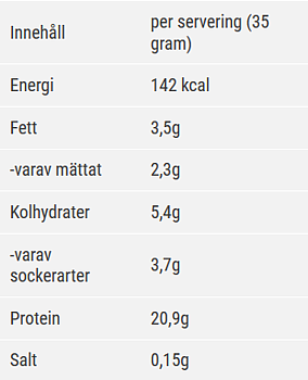 Snickers White - Protein Pulver