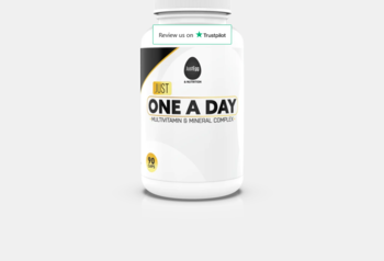 JUST One a day