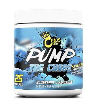 Pump The Chaos