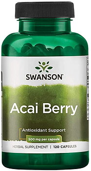 Acai Berry - 500mg