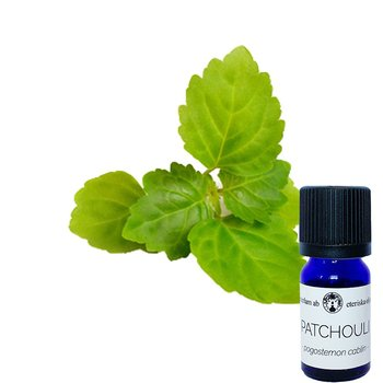 Patchouli Eterisk olja 10ml - Interlam