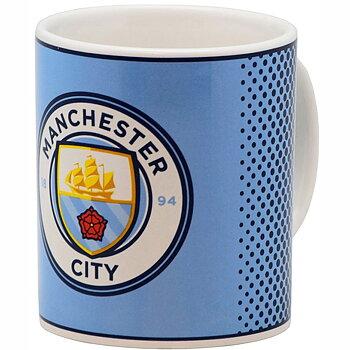 Manchester City Mugg