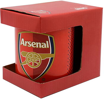 Arsenal Mugg