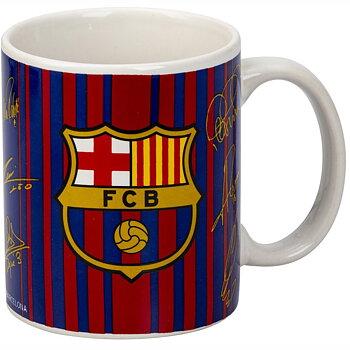 Barcelona Mugg