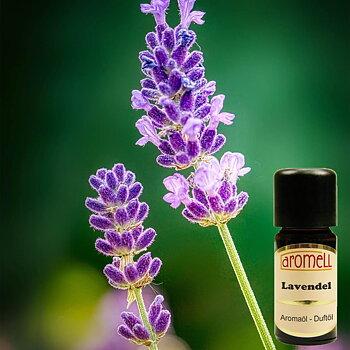 Lavendel Doftolja 10ml - Aromell
