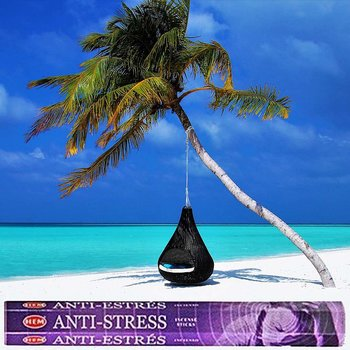Anti-Stress Rökelse HEM