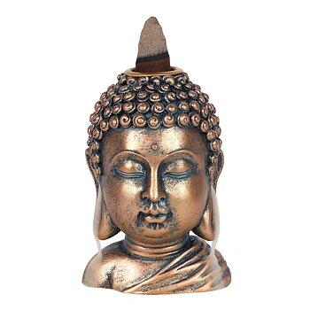 Thai Buddha Backflow Rökelsebrännare
