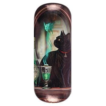 Katt Glasögonfodral - Lisa Parker