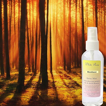 Woodland Rumspray 100ml