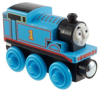 Thomas i egen person! (tretog)
