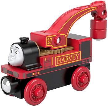 Harvey (tretog)