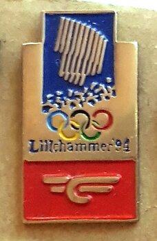PINS, NSB OL Lillehammer 1994