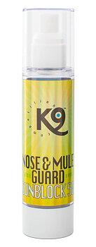 K9 Nose & Mule Guard