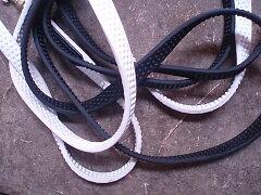 Knottrig Biothanetygel (T2 tygel)