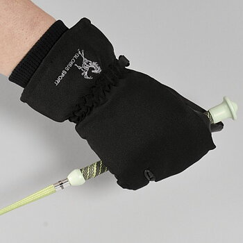 3-finger thermohandske