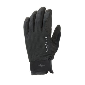Sealskinz Women´s Dragon Eye Glove - 100% vatten och vindtät