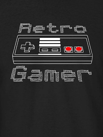 Retro Gamer - Nes