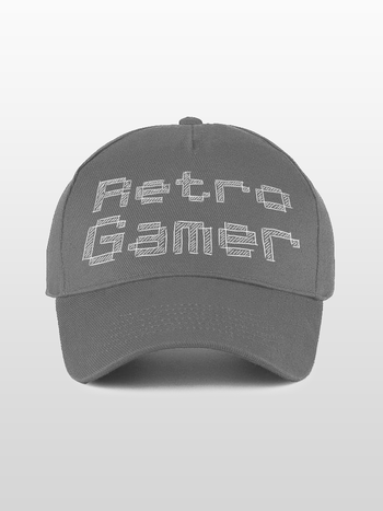 Keps - Retro Gamer