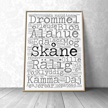 SkåneOutlet 50x70