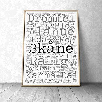 SkåneOutlet 40x50