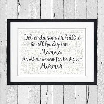 Mamma - Mormor
