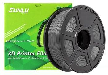 Sunlu - PLA (1.75mm, 1 Kg) - Grå