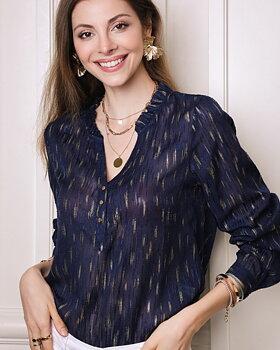 Hedda Blus Sarah John