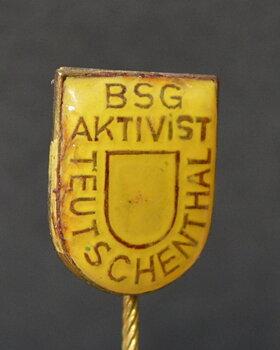 BSG Aktivist Teutschenthal