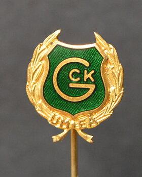 Gimonäs CK