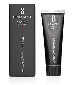 Brilliant Smile Whitening Boost tannkrem, 3-Pack