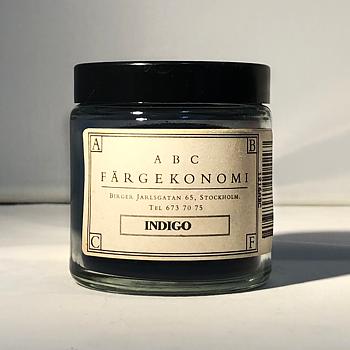 PIGMENT INDIGO, 120 ml