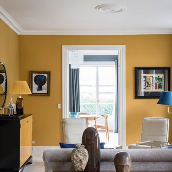 INDIA YELLOW No 66 FARROW & BALL, fler varianter
