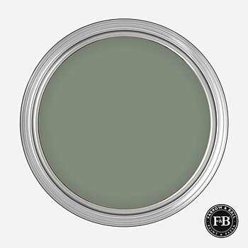 CARD ROOM GREEN No 79 FARROW & BALL, fler varianter