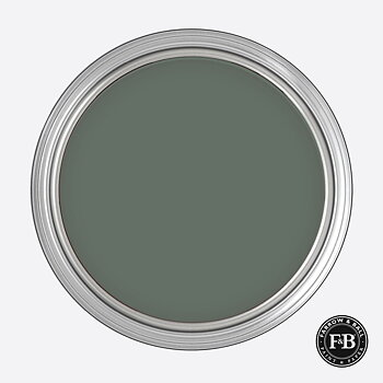 GREEN SMOKE No 47 FARROW & BALL, fler varianter