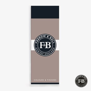 FÄRGKARTA FARROW & BALL