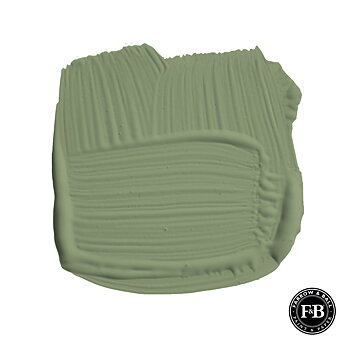 SAXON GREEN No 80  FARROW & BALL, fler varianter