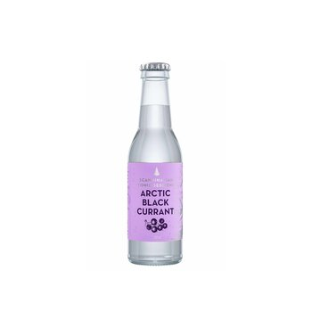 Sahlins Brewery artic Black Currant  Tonic
