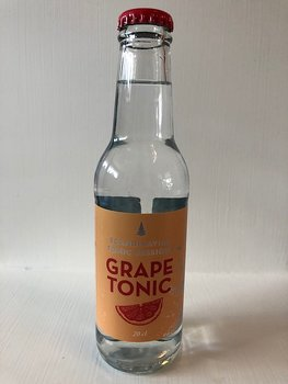 Sahlins Brygghus Grape Tonic