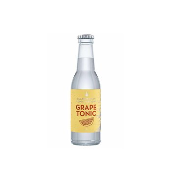 Sahlins Brewery Grape Tonic