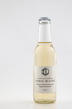 Infused Liquid Premium Tonic Water, 6-pack