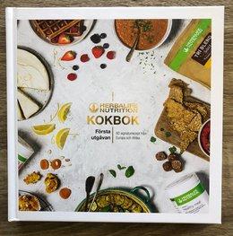 Herbalife Kokbok