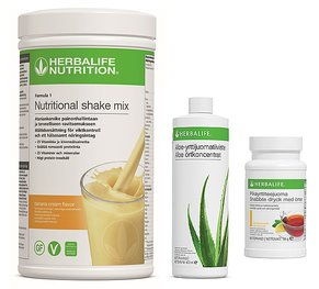 Herbalife Optimal Frukost