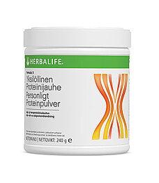 Herbalife Formula 3 - Personligt Proteinpulver