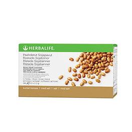Herbalife Rostade sojabönor