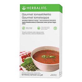 Herbalife Gourmet Tomatsoppa