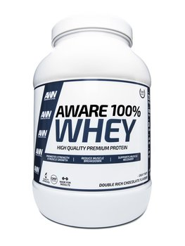 Aware 100% WHEY 900g