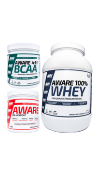 Aware Pre | Intra | Post Pack