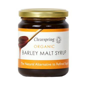 Barley Malt Sirap i glas 330g x6, EKO
