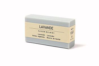 Lavendel tvål 100g x12, EKO