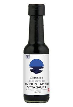 Tamari sojasås 150ml x6, EKO